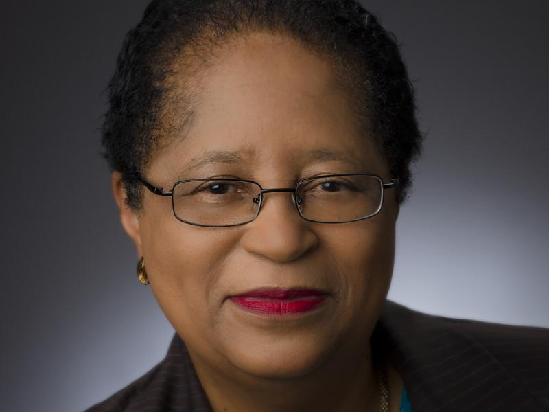 Dr. Shirley Jackson: the underlying for science for lots of things we use every day