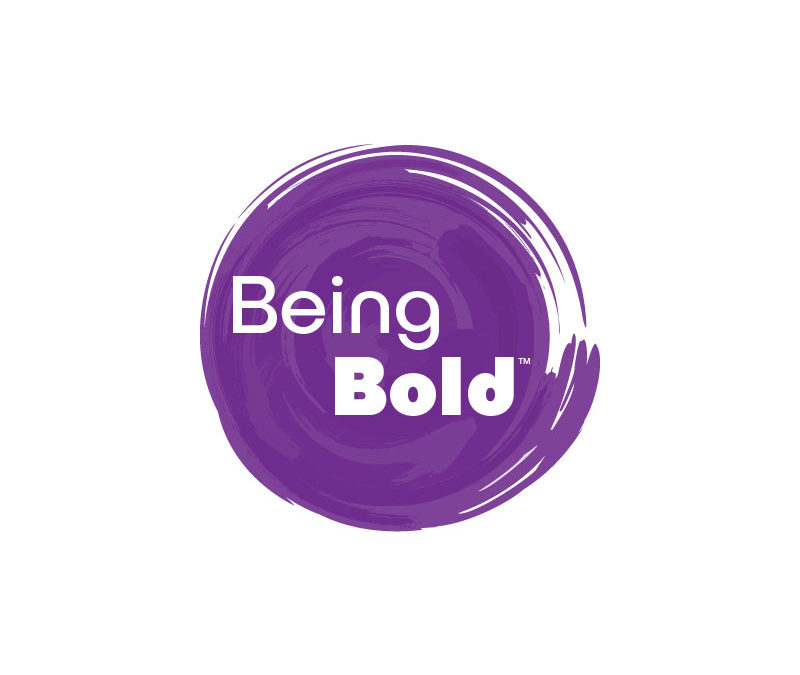 Being Bold Podcast Trailer: We Make Missing Role Models Visible