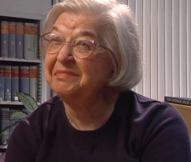 Stephanie Kwolek: Inventor of Bulletproof Polymer, Kevlar