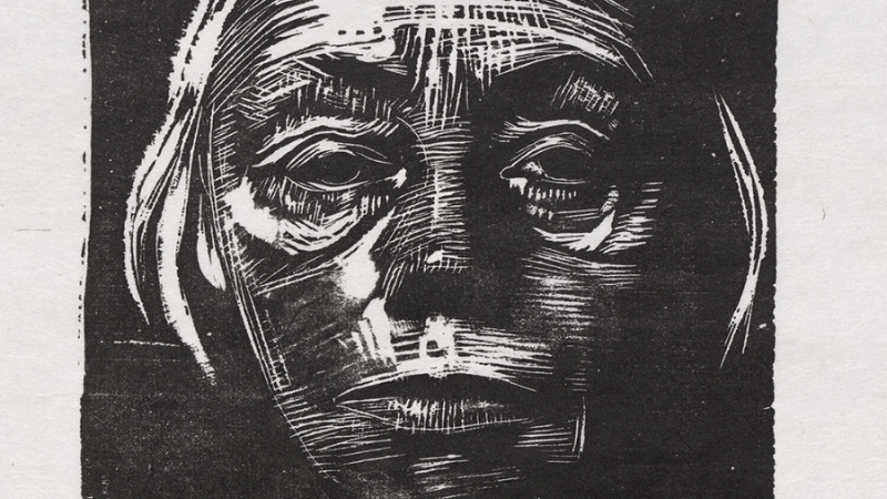 Kathe Kollwitz, Activist through Art