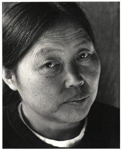 Ruth Asawa, 1973